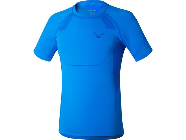 Dynafit Alpine Seamless S/S Tee Men sparta blue